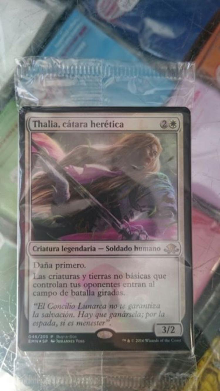 New Thalia